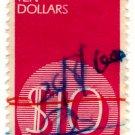 (I.B) Australia - Victoria Revenue : Stamp Duty $10