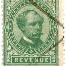 (I.B) Sarawak Revenue : Duty $1
