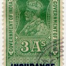 (I.B) India Revenue : Insurance 3a