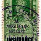 (I.B) India Revenue : Insurance 4a