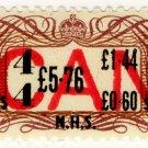 (I.B) Elizabeth II Revenue : National Insurance £5.76