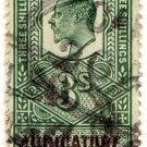 (I.B) Edward VII Revenue : Judicature Fees 3/-