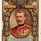 (I.B) Cinderella : Lord Roberts Memorial - Major-General Henderson