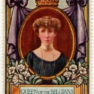 (I.B) Cinderella : Lord Roberts Memorial - Queen of The Belgians
