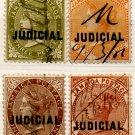 (I.B) Jamaica Revenue : QV Judicial Collection