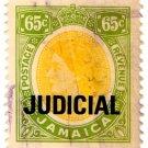 (I.B) Jamaica Revenue : Judicial 65c