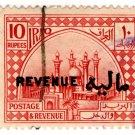 (I.B) Iraq Revenue : British Occupation 10R