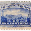 (I.B) Cinderella Collection : King Edward National Memorial Fund