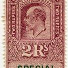 (I.B) India Revenue : Special Adhesive 2R