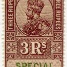 (I.B) India Revenue : Special Adhesive 3R