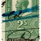 (I.B) George V Revenue : Bankruptcy 2/-