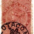 (I.B) New Zealand Revenue : Stamp Duty 10/- (Otago)
