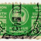 (I.B) South Africa Revenue : Duty Stamp 3d