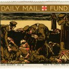 (I.B) Great War Cinderella : Daily Mail Fund (Red Cross)