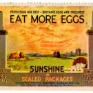 (I.B) Cinderella Collection : Eat More Eggs