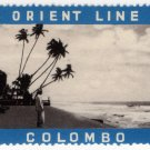 (I.B) Australia Cinderella : Orient Line (Colombo)