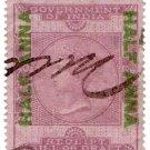 (I.B) India Revenue : Receipt ½a OP