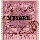 (I.B) India Revenue : Duty 1a (Mysore OP)