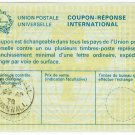 (I.B) Cinderella Collection : International Reply Coupon (St Austell)