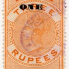 (I.B) Ceylon Revenue : Foreign Bill 1R on 3R