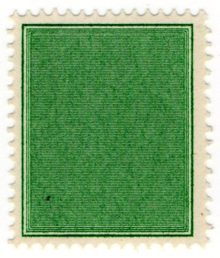 (I.B) Australia Postal : Cinderella Test Stamp (CofA watermark)