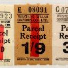 (I.B) Cinderella Collection : Western Welsh Omnibus Parcels