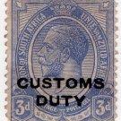 (I.B) South Africa Revenue : Customs Duty 3d