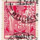 (I.B) New Zealand Revenue : Stamp Duty £1,000