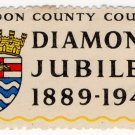 (I.B) Cinderella Collection : London County Council 1949