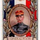 (I.B) Cinderella : Lord Roberts Memorial - General Foch