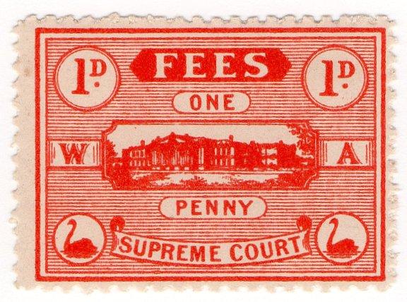 (I.B) Australia - Western Australia Revenue : Supreme Court 1d
