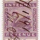(I.B) Australia - Western Australia Revenue : IR 1d