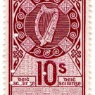(I.B) Ireland Revenue : Land Registry 10/-