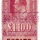 (I.B) Edward VII Revenue : Estate Duty £1 10/-