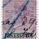 (I.B) QV Revenue : Bankruptcy 6d
