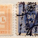 (I.B) Romania Telegraphs : Collection