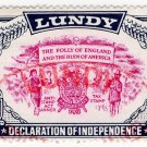 (I.B) Cinderella Collection : Lundy Independence