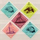 (I.B) Cinderella Collection : Lundy Anti-Malaria