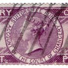 (I.B) QV Revenue : Chancery Court 8d (1857)