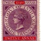 (I.B) India Revenue : Share Transfer 12a