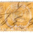 (I.B) Orange Free State Revenue : Duty 8/-