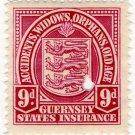 (I.B) Guernsey Revenue : Insurance 9d