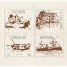 (I.B) Cinderella Collection : Gugh Island (Ship Wrecks)