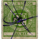 (I.B) North London Railway : Letter 2d