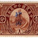 (I.B) China Revenue : Great Wall 1c OP