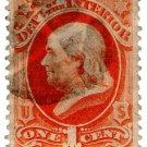 (I.B) US Postal Service : Department of The Interior 1c