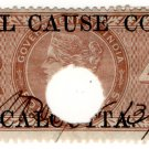 (I.B) India Revenue : Small Cause Court (Calcutta) 4R