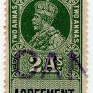 (I.B) India Revenue : Agreement 2a