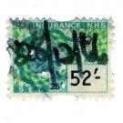 (I.B) Elizabeth II Revenue : National Insurance 52/-