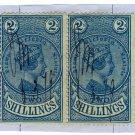 (I.B) Australia - Victoria Revenue : Stamp Statute 4/-
